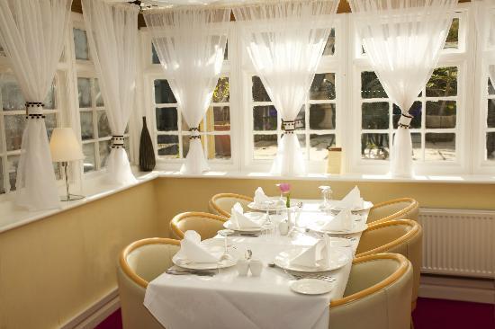 Durham Indian Restaurants Uk