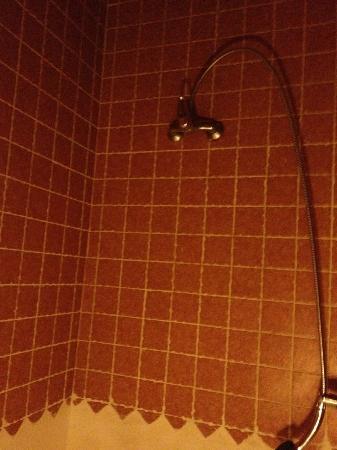 Riad Safir: Salle de bains
