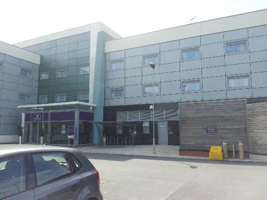 Premier Inn Liverpool John Lennon Airport Hotel: Premier Inn Liverpool Airport