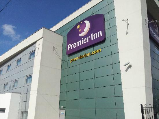 Premier Inn Liverpool John Lennon Airport Hotel : Premier Inn Liverpool Airport