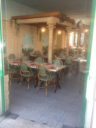 Chez Bertella - Restaurant Italien: pizzeria