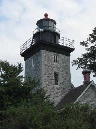 Thirty Mile Point Light: LightHouse Thirty Mile