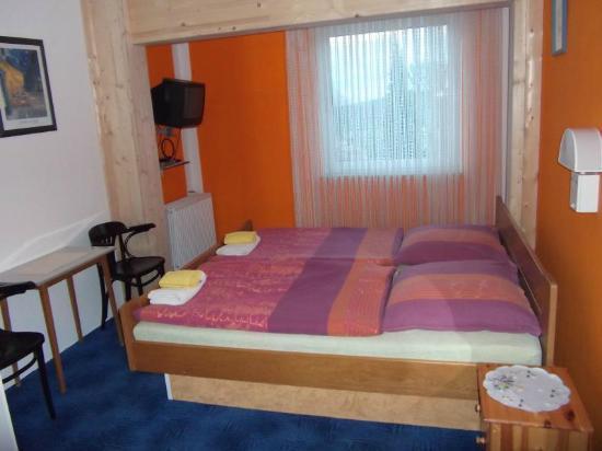 Hotel Pension Langewiese Winterberg