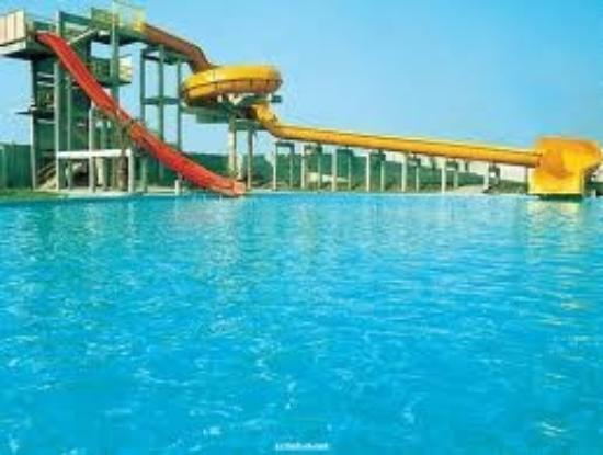 Sozo Water Park : suzo water park