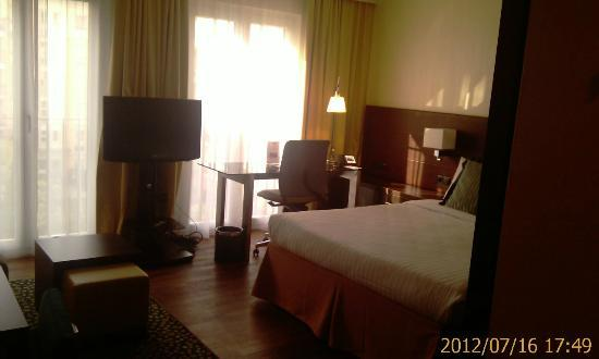 Residence Inn München City Ost: Room
