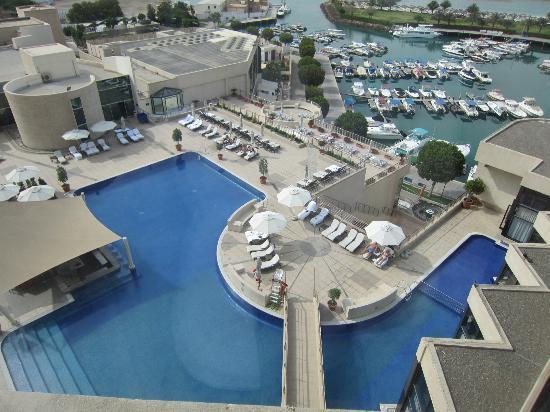 Bewertung Des Hotels Intercontinental In Abu Dhabi