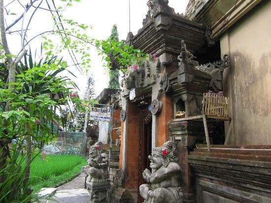 Kori Bali Inn: Kori Bali2
