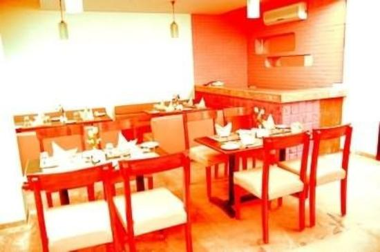 Hotel Manu Residency: Other