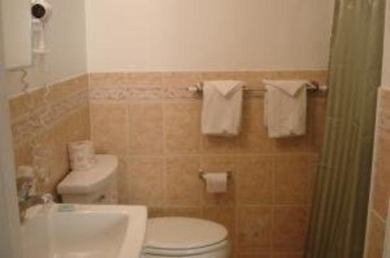 Pleasantville, Nueva Jersey: Bathroom