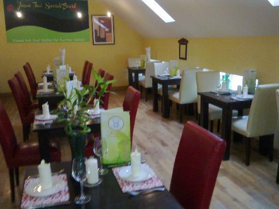 Thai Restaurant Cricklade