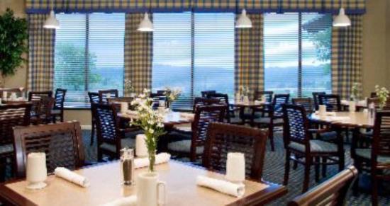 Vista Plateau Restaurant
