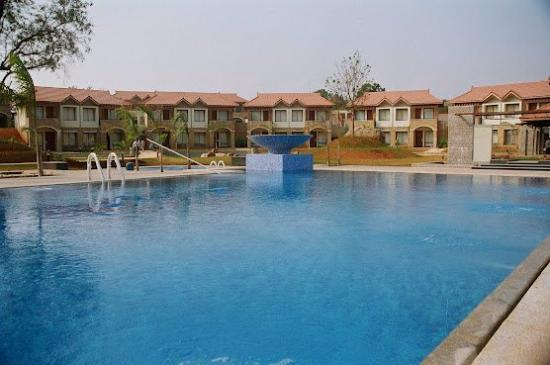 The Golkonda Resorts & Spa