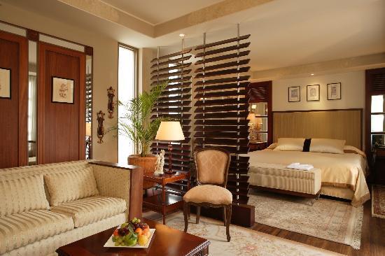 Mansion Alcazar Boutique Hotel : SUPERIOR SUITE