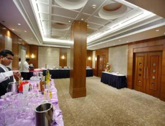 The Acura BMK: Banquet Hall