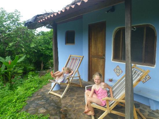 Hotel Finca del Sol: La cabana de Schtouph