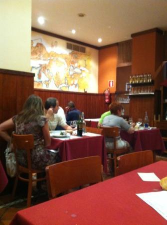 La Taberna de los Mundos SL.: buen lugar!!!!!