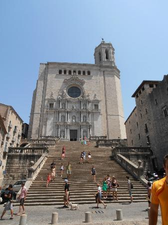 Catedral De Gerona Picture Of Girona Province Of Girona Tripadvisor