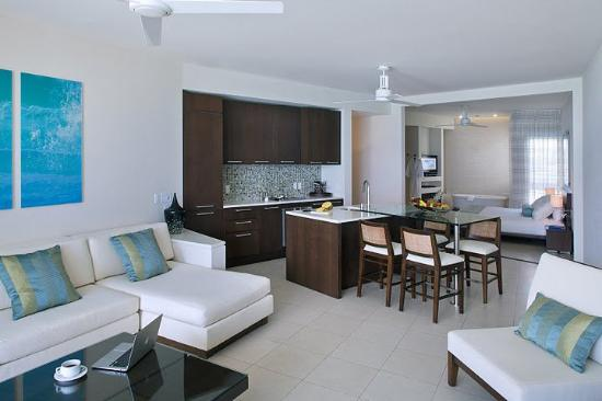 Gansevoort Turks + Caicos: One Bedroom Suite
