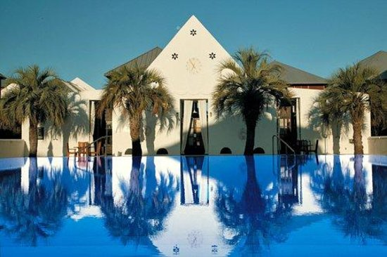 Rosemary Beach Inn: Coquina Pool