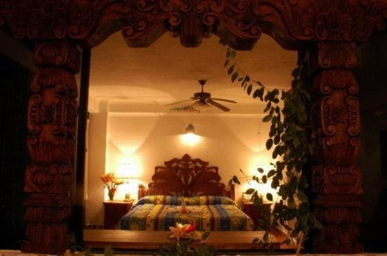 Hotel Yatzil: Guest Room