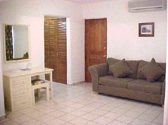 Costa Brava Hotel: Suite