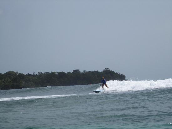 Escuela del Mar Surf School: Surfing school