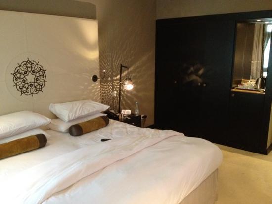 Shaza Al Madina : الغرفة