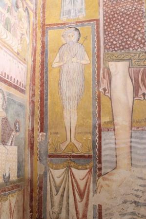 Bominaco: Sant'Onofrio
