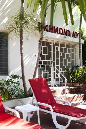 Richmond Studios 사진