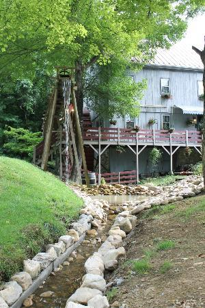 Osceola Mill Restaurant, B&B and Cabins 사진