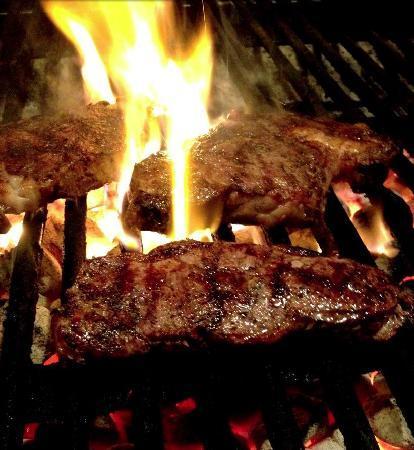 The Blackhawk Steak Pit