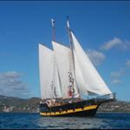 Pirate Ship Liana's Ransom