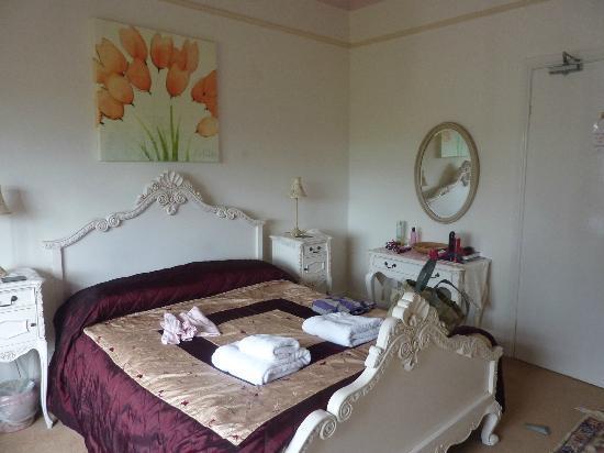 Blenheim Lodge : Pleasant Room