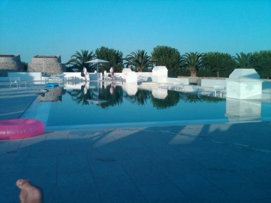 Masseria Bagnara Resort & Spa : Swimming pool
