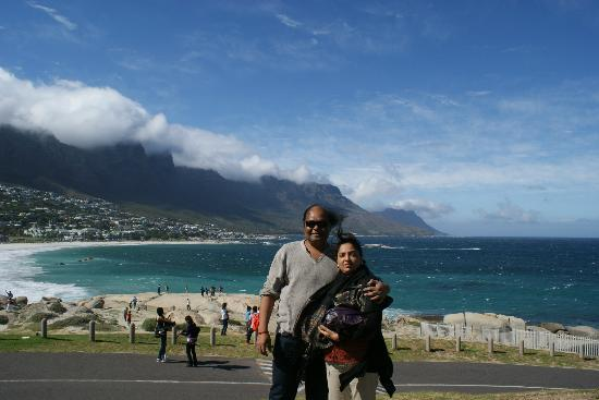 Easy Cape Town Tours: hout bay