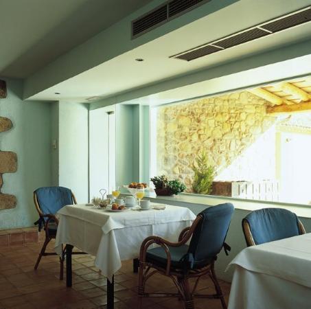 Hotel Masferrer : Restaurant