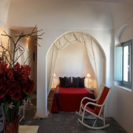 Andronis Luxury Suites: Premier