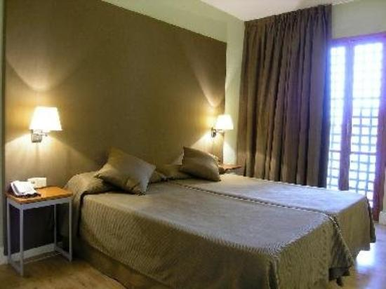 Convento Santa Clara: Room