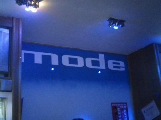Mode Late Bar