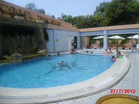Hotel Tropic Relax: piscina Tropic
