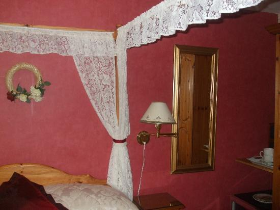 Katerina's Guest House : Our room