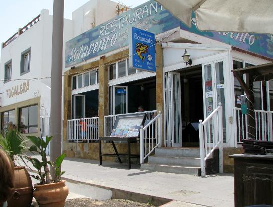 481d407af198 SOTAVENTO, Corralejo - Updated 2019 Restaurant Reviews, Photos ...