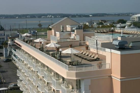 Ocean city md last minute vacation deals