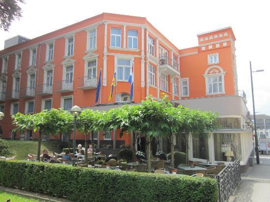 Grand Hotel Monopole: gezellig hotel