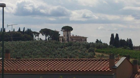 Principe Corsini - Villa le Corti: Fattoria Le Corti