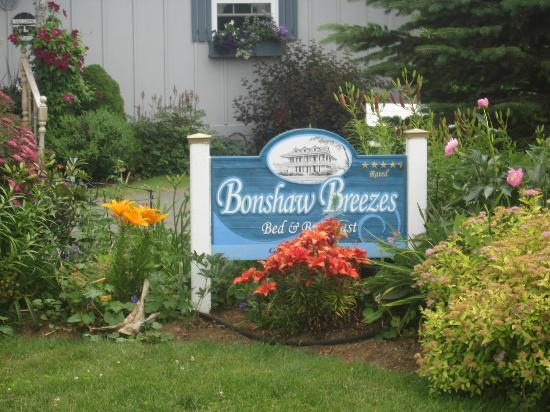 Bonshaw Breezes Bed and Breakfast: More Welcome