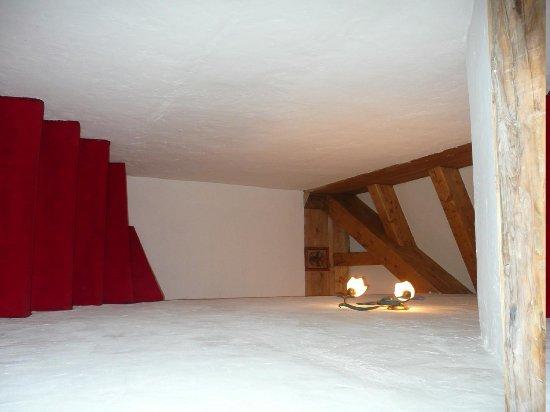 Historic Hotel La Stua : Accès à une des chambres