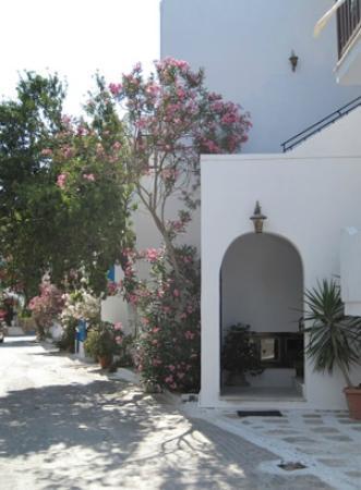 Pension Avra Naxos