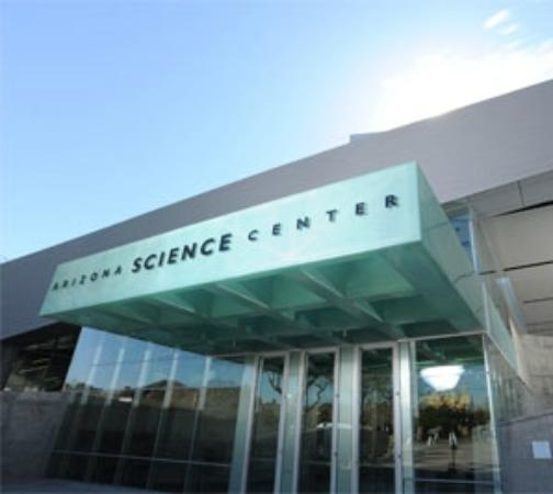 ‪Arizona Science Center‬