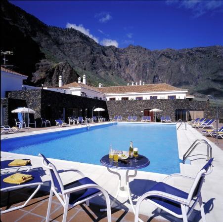 Parador Hotel El Hierro